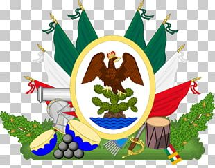 First Mexican Empire Flag Of Mexico Mexican War Of Independence PNG