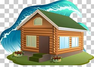 House Stock Illustration PNG