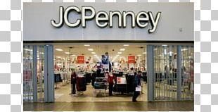J. C. Penney Department Store Retail Wholesale Discounts And Allowances PNG