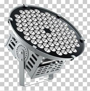 Floodlight Light-emitting Diode Lighting LED Street Light PNG
