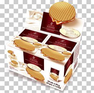 Wafer Waffle Tea Cream Coffee PNG