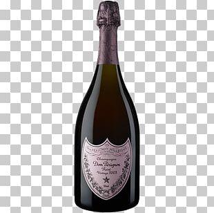Champagne Rosé Moët & Chandon Wine Common Grape Vine PNG