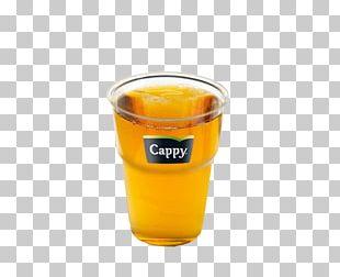 Orange Drink Orange Juice Harvey Wallbanger Orange Soft Drink Pint Glass PNG