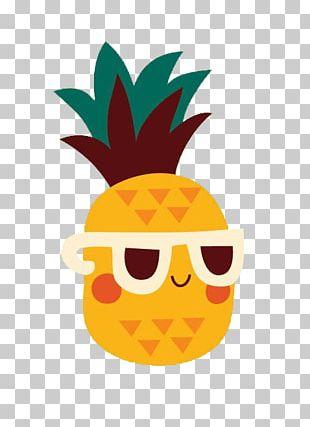Pineapple Tart Pineapple Bun Pineapple Cake Drawing PNG