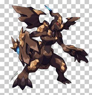 Pokémon GO Reshiram Zekrom Pokémon X And Y PNG