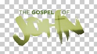 Gospel Of John Bible New Testament Acts Of The Apostles Sermon PNG