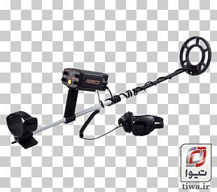 Metal Detectors Sensor Water فلزیاب تصویری PNG