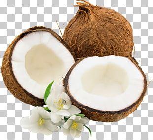 Coconut Water Juice Milk PNG