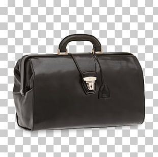 Handbag Leather Briefcase Tasche PNG