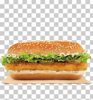 Whopper Hamburger Filet-O-Fish Cheeseburger Burger King PNG