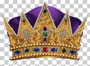 Crown Jewels Of The United Kingdom Gemstone Tiara PNG