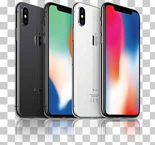 IPhone X Apple IPhone 8 Plus Apple Watch Series 3 PNG