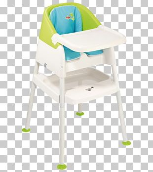 High Chairs & Booster Seats Table Child Infant PNG