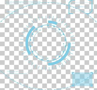 Technology Graphic Design PNG