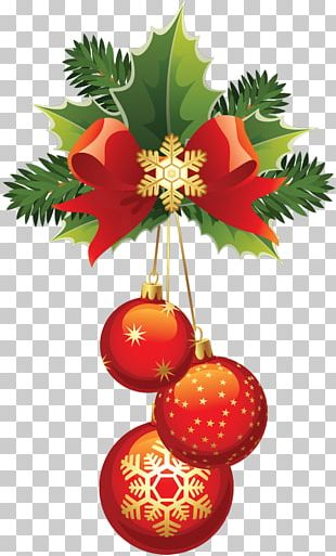 Christmas Ornament Christmas Decoration New Year Ded Moroz PNG