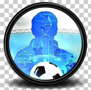 Human Behavior Communication Electric Blue Sphere PNG