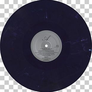 Radio Soulwax Compact Disc Label PNG