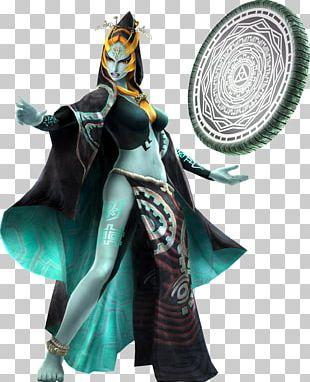 The Legend Of Zelda: Twilight Princess HD Hyrule Warriors Princess Zelda Zelda II: The Adventure Of Link PNG