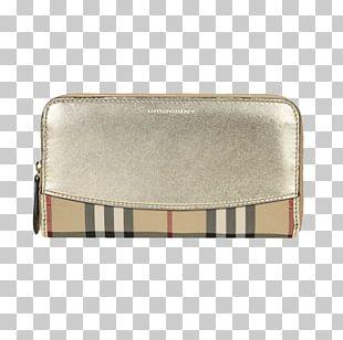 Handbag Burberry Wallet PNG