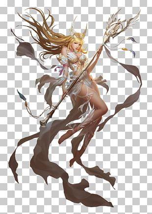 League Of Angels League Of Legends Art Fantasy PNG