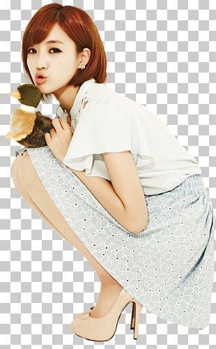 Hahm Eun-jung T-ara South Korea Allkpop PNG