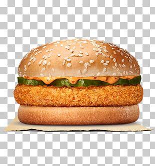 Veggie Burger Whopper Hamburger Crispy Fried Chicken Chicken Sandwich PNG
