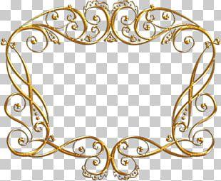 Frames Decorative Arts Ornament PNG