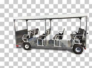 Motor Vehicle Cart Golf Buggies PNG