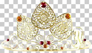 Rapunzel Ariel Disney Princess Cinderella Tiara PNG