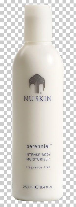 Nu Skin Enterprises Lotion Skin Care Moisturizer Anti-aging Cream PNG