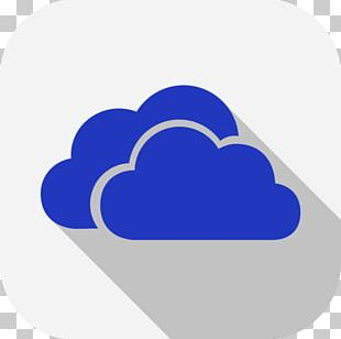 OneDrive Computer Icons File Hosting Service Google Drive Cloud Storage PNG