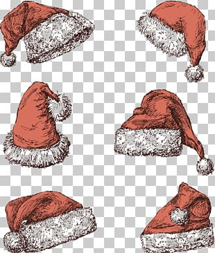 Santa Claus Hat Stock Photography Christmas PNG