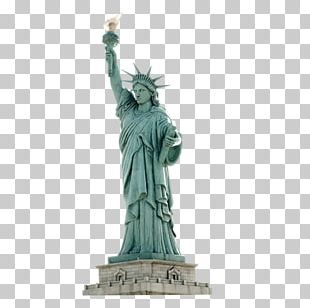 Statue Of Liberty Monument Gratis PNG