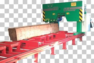 Machine Band Saws Resaw Sawmill PNG