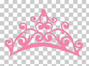 Crown Tiara Princess PNG