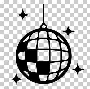 Nightclub Computer Icons Disco Ball PNG