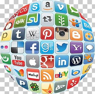 Social Media Android Application Package Social Networking Service Mobile App Application Software PNG