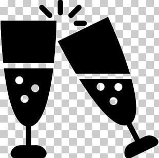 Champagne Computer Icons Party Food PNG
