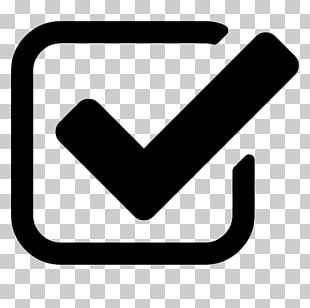 Check Mark Checkbox Computer Icons Font Awesome PNG