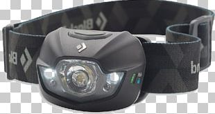 Headlamp Black Diamond Spot 130 Black Diamond Equipment Skiing Hiking PNG