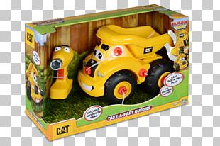 Caterpillar Inc. Caterpillar D9 Dump Truck Toy PNG