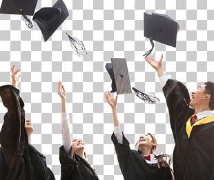 Graduation Ceremony Student Square Academic Cap Doctoral Hat PNG