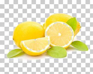 Lemon Juice Lemonade Fruit PNG