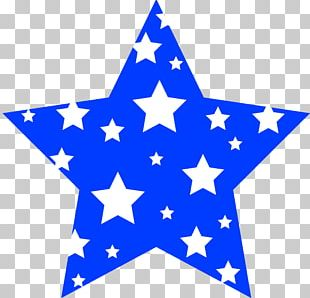 Star Black And White PNG