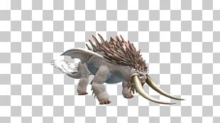 Dinosaur Figurine PNG