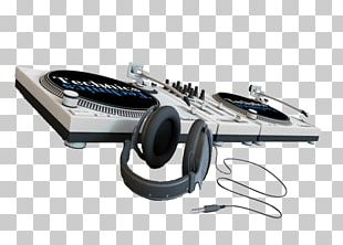 Disc Jockey Turntablism DJ Mixer Audio Mixers PNG