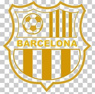 FC Barcelona Football Logo 2018 World Cup PNG
