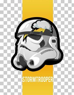 Stormtrooper Clone Trooper Logo Star Wars PNG