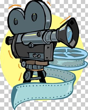 Film Cinema PNG