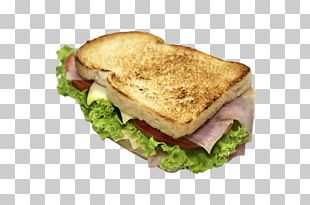 Ham And Cheese Sandwich BLT Montreal-style Smoked Meat Toast PNG